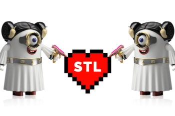 Top 12 Best Websites to Download Free STL Files