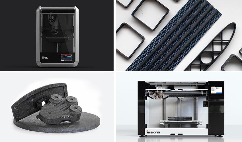 composite 3d printers