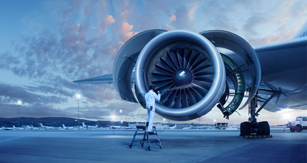 APWorks and Dassault Systèmes partner to bring AM to aerospace and ...