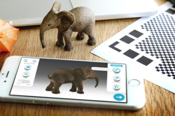 Qlone: The 3D scanning smartphone app