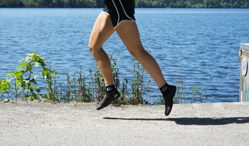 Prevolve: The custom, 3D printed running shoes
