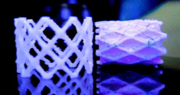 Researchers in the Netherlands 3D print stents for pediatric patients