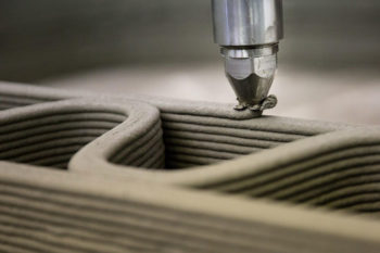 3D Printing: The Future of Construction