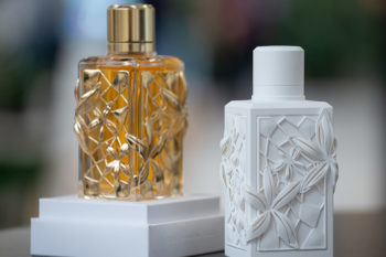 Why did L'Oréal invest in additive manufacturing?
