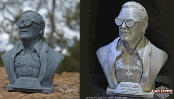 The TOP 10 3D Printing Files (STL) Of The Year! - 3Dnatives