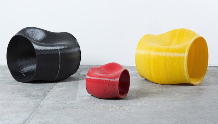 14 Best 3D Printed Furniture Projects - 3Dnatives