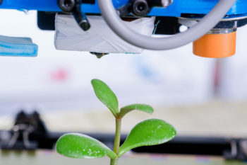 Is 3D printing a sustainable manufacturing method?