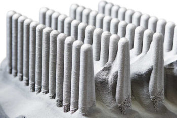 The Complete Guide to Electron Beam Melting (EBM) in 3D Printing
