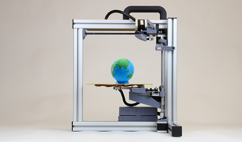 3d printing & sustainability