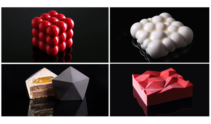 We Interviewed Dinara Kasko: 3D Printing Instagram Food Sensation