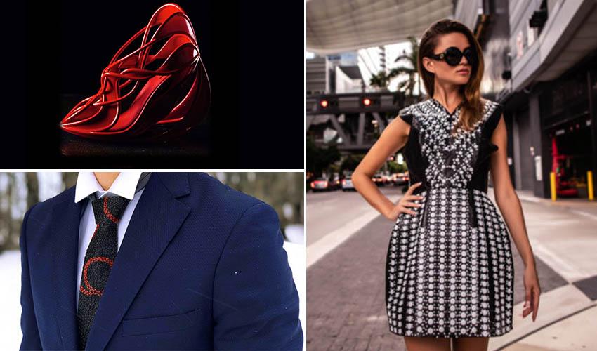 3d Printed Fashion Top 13 3d Printed Fashion Designs 3dnatives