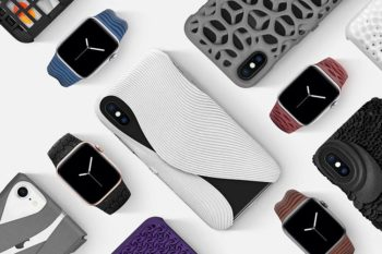 Interview with Freshfiber about using 3D printing to design personalised goods