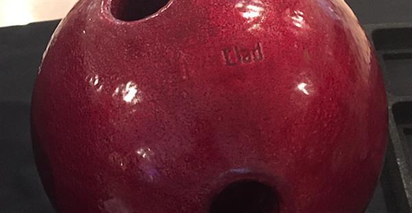 3D-printed bowling balls