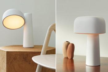 Gantri creates contemporary lighting with 3D printing