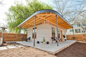 ICON Raises $ 9 Million to Create Affordable 3D Printed Houses