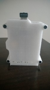 nylon used 3D printing