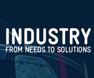 industry from needs to solutions