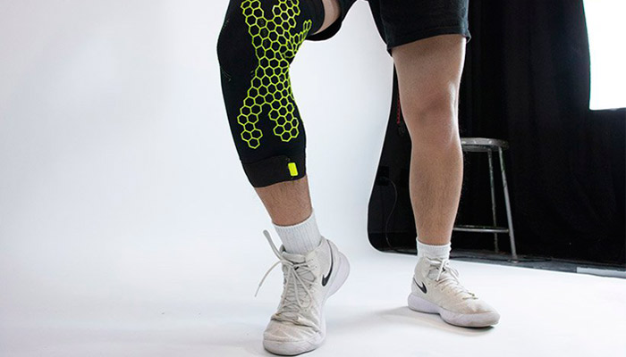 3d printed compression sleeve