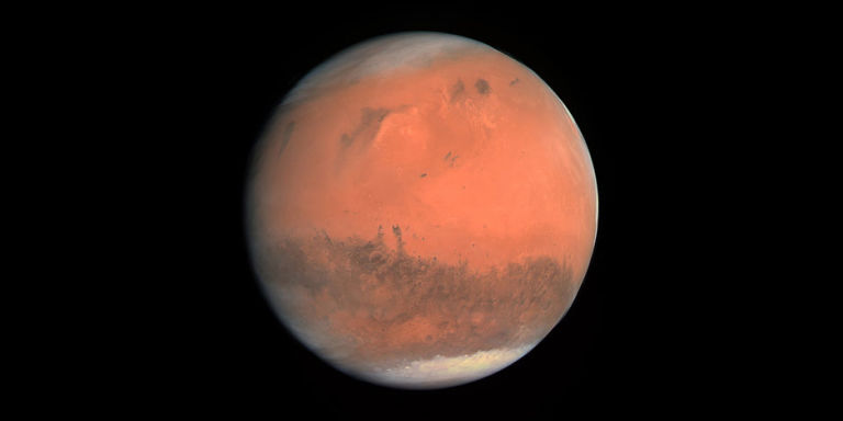 3D printing is a necessity for a colony on Mars
