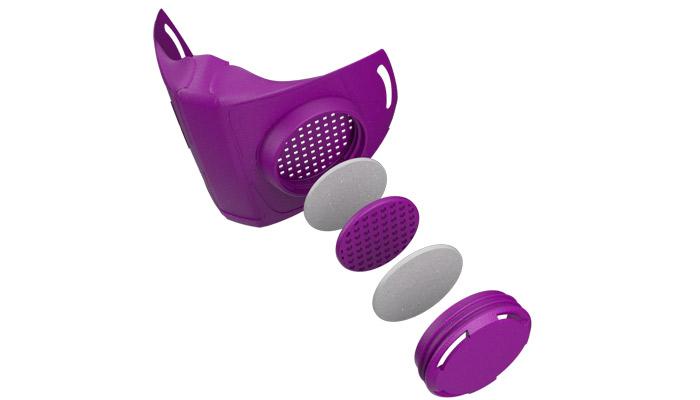 3d Drucker Maske
