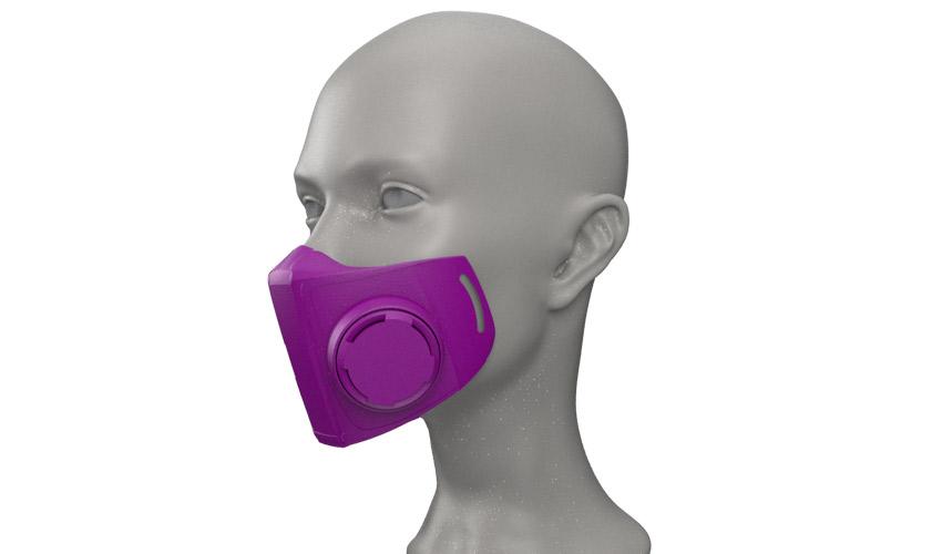 masque medical e