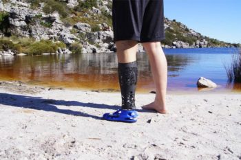 Mecuris creates a digital platform for 3D printing prostheses & orthoses