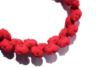 Exploring jewelry making using 3D printing with Caroline Auraix