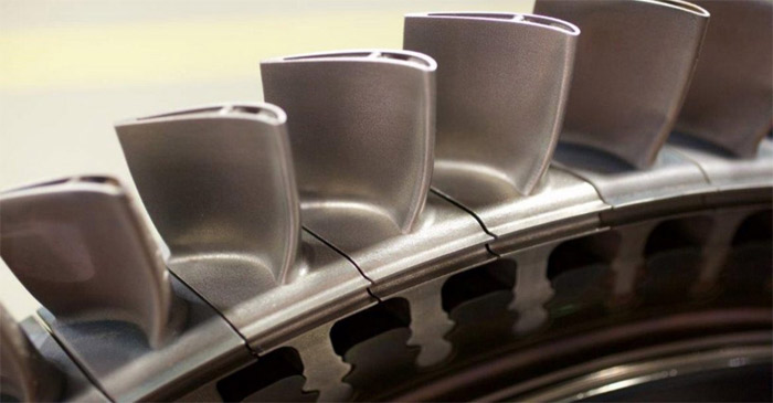 additive manufacturing oil industry