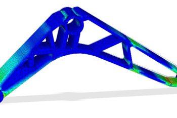 Topology optimisation for 3D printing