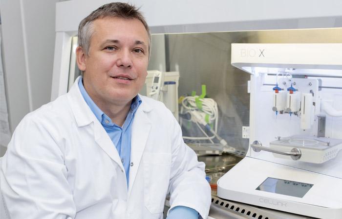 3d printed bionic pancreas