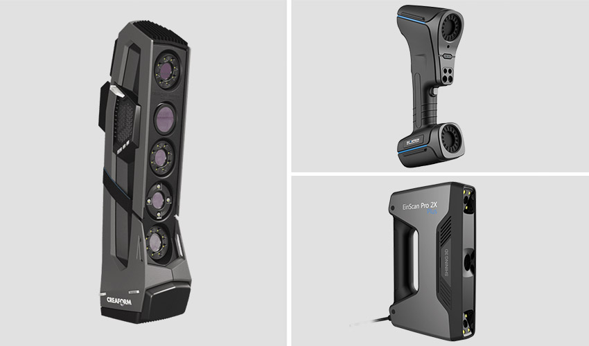 TOP 10 Best Professional 3D Scanners - 3Dnatives