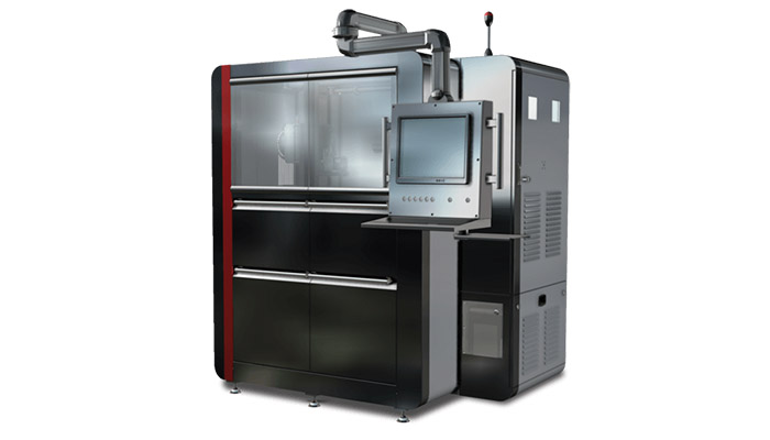 ceramic 3D printers