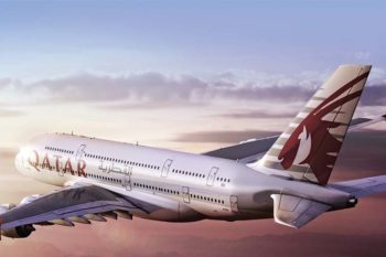 Diehl Aviation worked with Airbus to create 3D printed modules for Qatar Airways