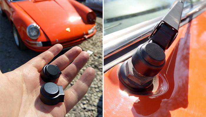3D printing helps rebuild retro cars