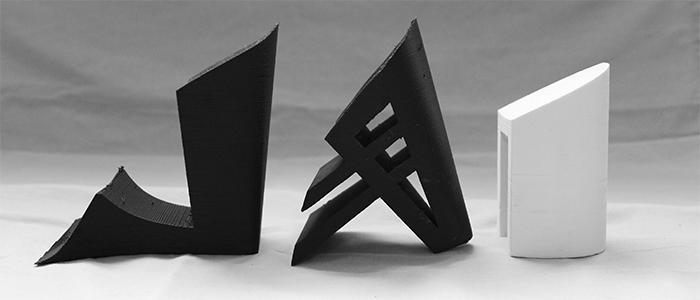 3D printing in footwear