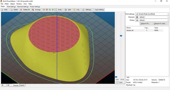 Top 10 Best Slicer Software For All Levels - 3Dnatives