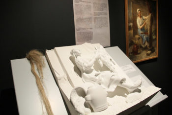 Smart Art; 3D printing for a culture of inclusion