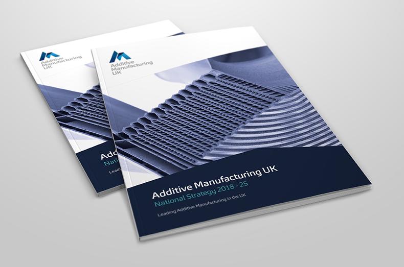 uk additive manufacturing