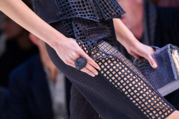 VOJD Studios combines 3D printing & craftsmanship of fashion & luxury