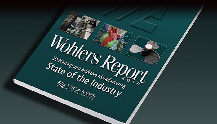 Wohlers Report 2019