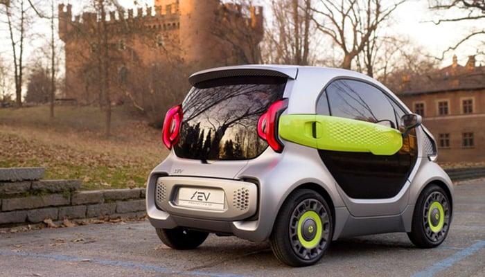 yoyo electric car