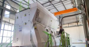 impresora 3d de metal más grande del mundo