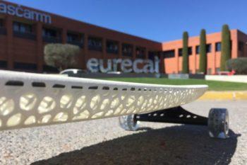 EURECAT, 25 años de trayectoria en el campo de la impresión 3D