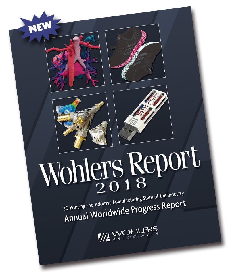 Wohlers 2018