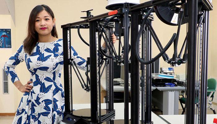 Emprendedores en la impresión 3D