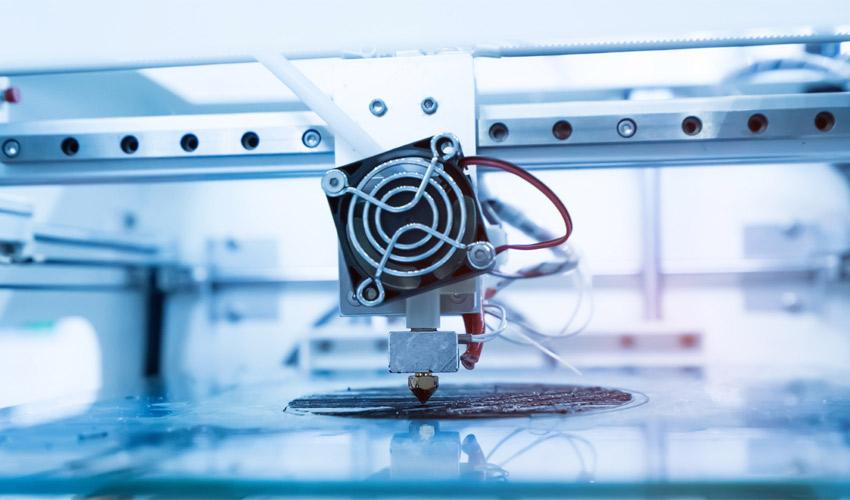Global 3D Printing Report 2019