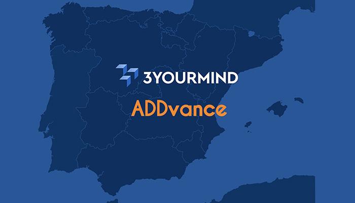 3YOURMIND y ADDvance