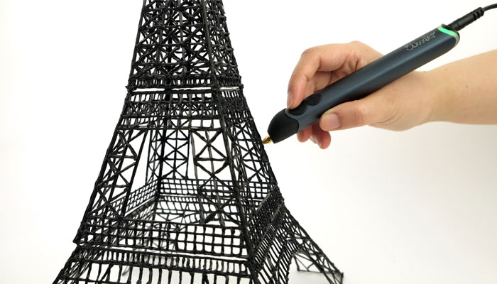 3D pencil