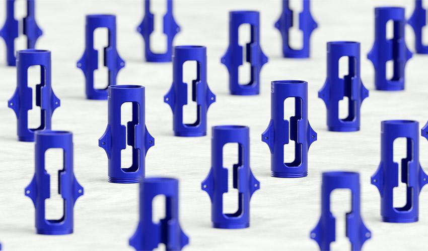 3D Hubs y Protolabs unen fuerzas y capacidades de fabricación a gran escala