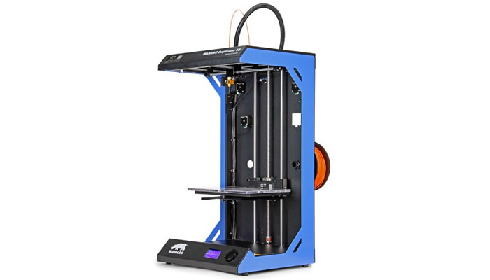 impresora 3D con gran volumen de impresión